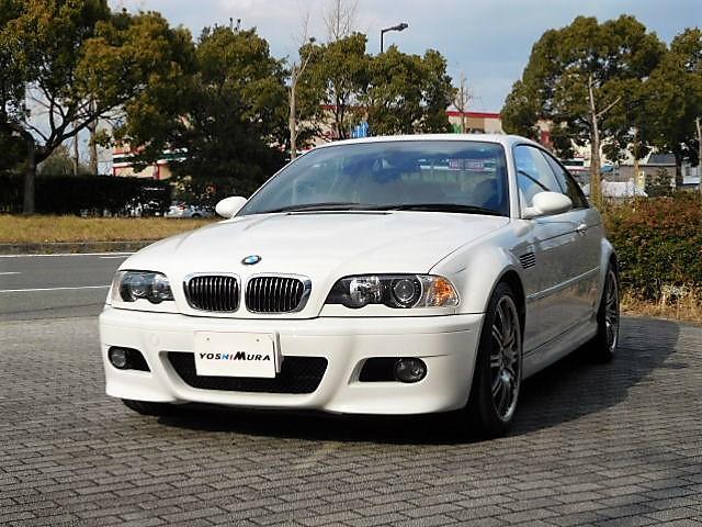 BMW M3 SMGII 最終モデル 右H