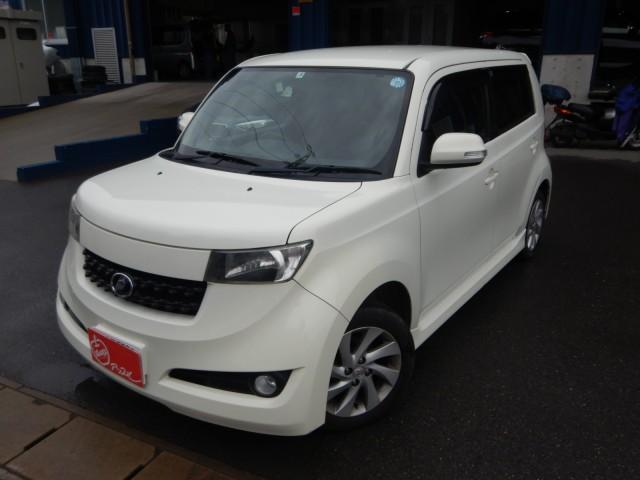 トヨタ S エアロ-Gパッケージ