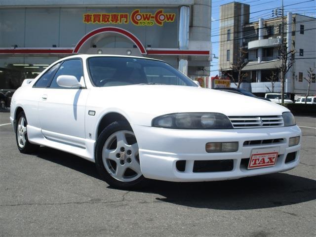 日産 GTS25t タイプMエアロセレクション ワンオーナー