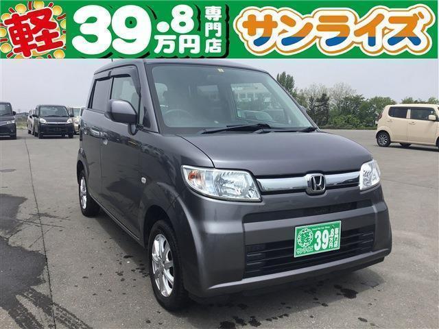 ホンダ D 4WD
