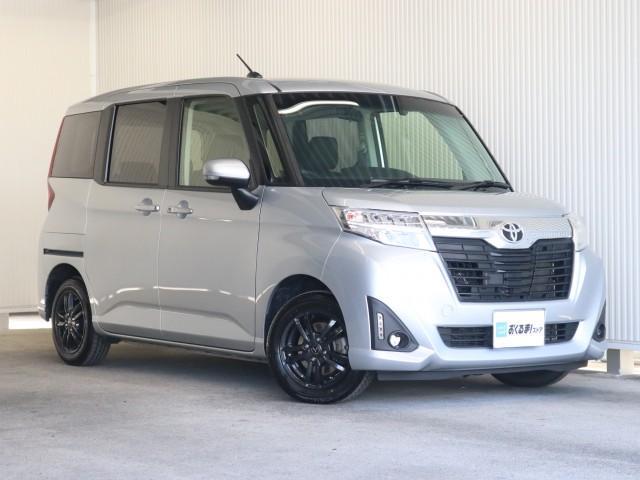 トヨタ 1.0 G 4WD 禁煙車 両側Pスラ ナビ フルセグ