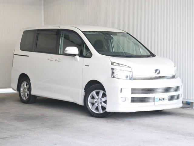 トヨタ 2.0 ZS ストリートビレットS 特別仕様車 エアロ
