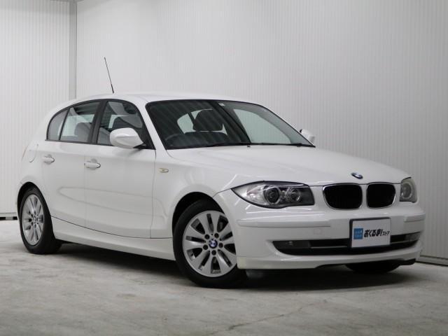 BMW 116i 禁煙車 ナビ ワンセグ Bカメラ ETC HID
