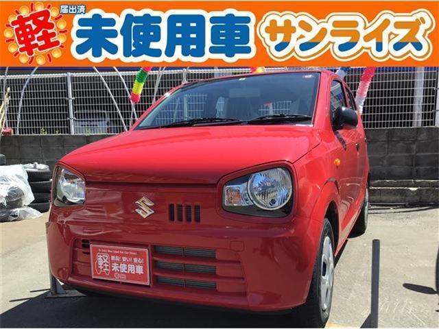 スズキ F 4WD