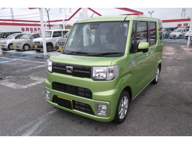 ダイハツ L レジャーエディションSAIII 4WD