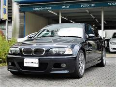 BMWM3 SMGII E46M3最終モデル 右H