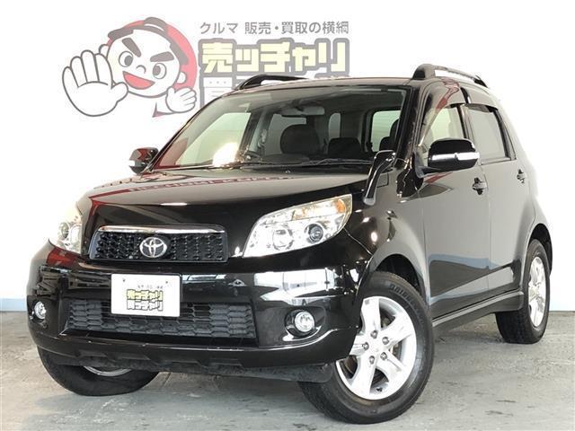 トヨタ G Lパッケージ 4WD 純正SDナビ・地デジTV