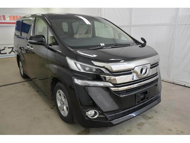Photo of TOYOTA VELLFIRE 2.5X / used TOYOTA