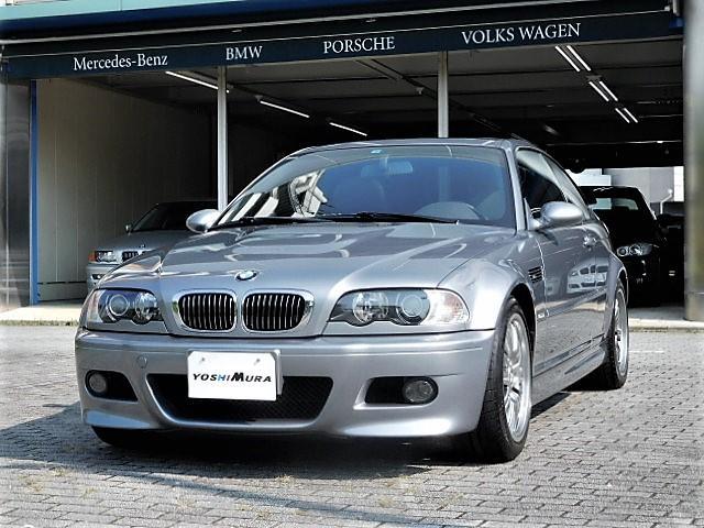 BMW M3 後期モデル 6MT 左ハンドル