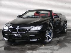 BMW M6カブリオレ