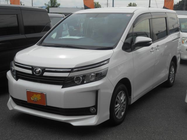 トヨタ V 4WD 7人