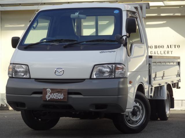 「マツダ」「ボンゴトラック」「トラック」「大阪府」の中古車