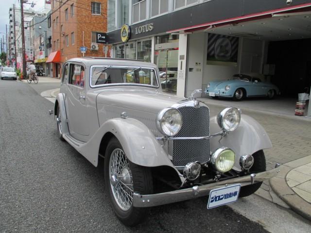 「その他」「イギリス」「その他」「大阪府」の中古車
