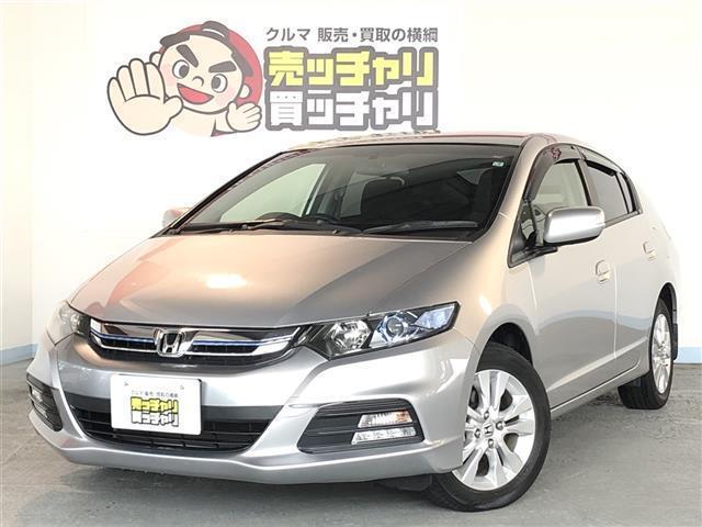 ホンダ L 純正HDDナビ・TV バックモニター ビルトインETC