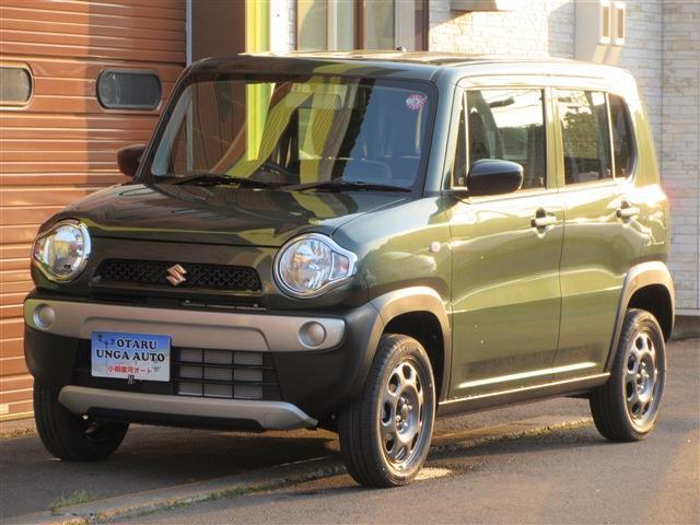 スズキ A 4WD 寒冷地仕様 横滑防止装置 シートヒーター