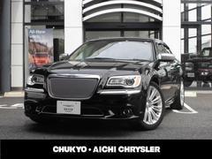 クライスラー 300300Cラグジュアリー+ 認定中古車保証1年付 サンルーフ