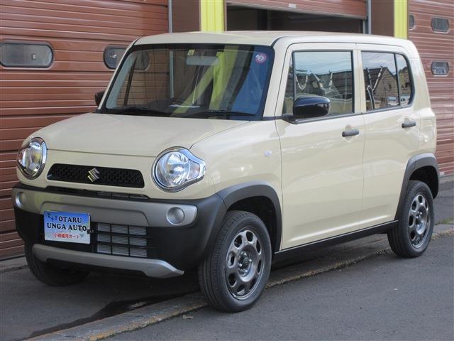 スズキ A 4WD 横滑防止装置 シートヒーター 寒冷地仕様