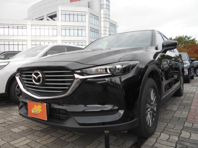マツダ XD 4WD 純正ナビ TV S・Rカメラ コーナーソナー