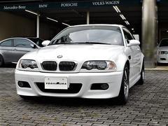 BMWM3クーペ 後期モデル SMGポンプユニット交換済