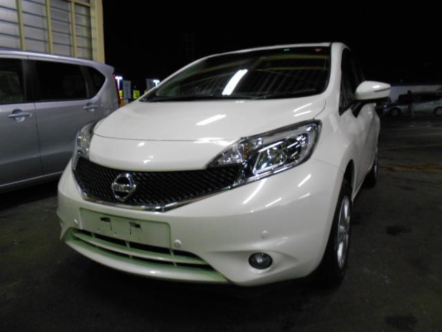 日産 X FOUR Vセレクション+セーフティII 4WD