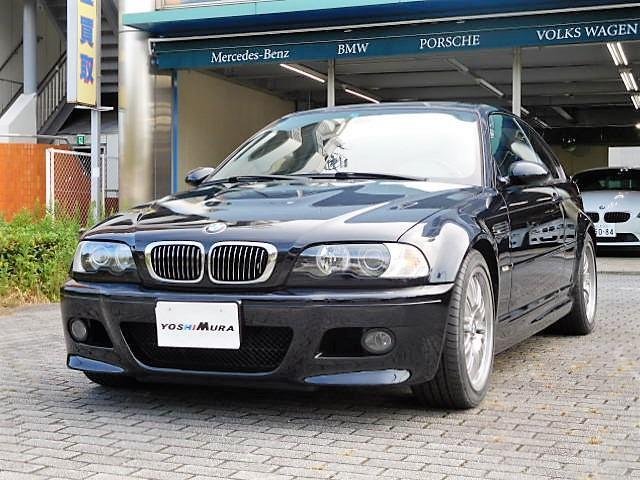 BMW M3 6MT 左ハンドル