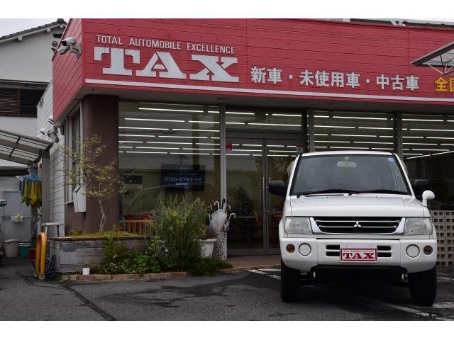 「三菱」「パジェロミニ」「軽自動車」「大阪府」「TAX 和泉店」の中古車
