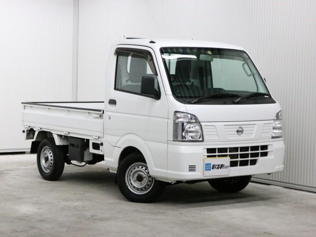 日産 660 DX 車検R3年4月16日 走行15.430km