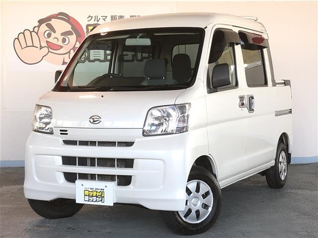 ダイハツ デッキバン Gリミテッド 4WD