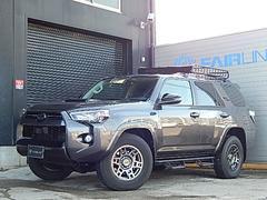 4ランナー TRDオフロードVENTURE PKG4WD NEWグレード(米国トヨタ)