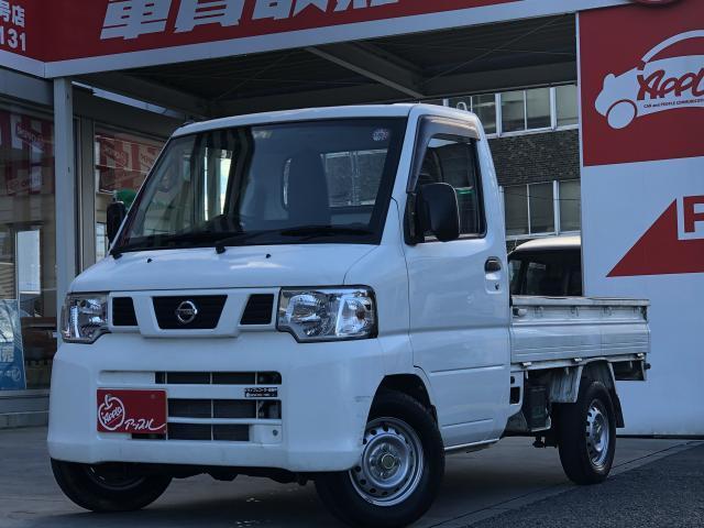 「日産」「NT100クリッパー」「トラック」「埼玉県」の中古車