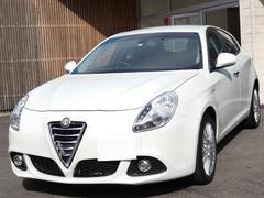 アルファロメオ ジュリエッタスプリント スペチアーレ 300台限定特別仕様車