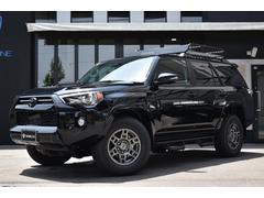 4ランナー TRDオフロードPKG VENTURE PKG 4WD(米国トヨタ)