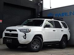 4ランナー TRDオフロード VENTURE 4WD NEWグレード(米国トヨタ)