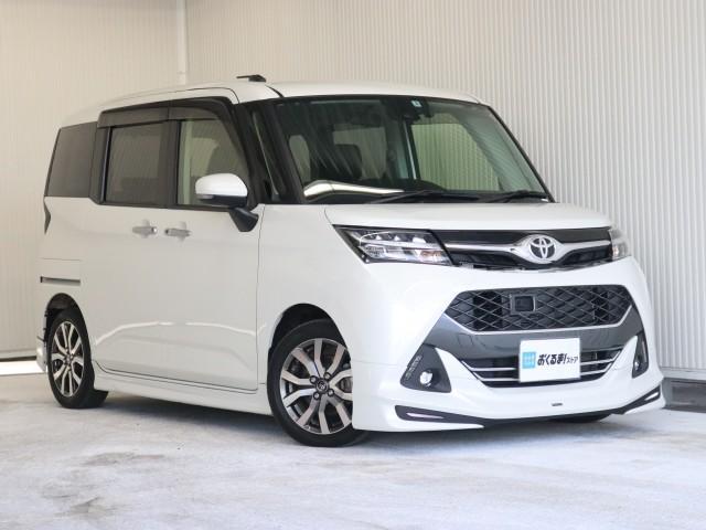 トヨタ 1.0 カスタム G-T モデリスタ ナビ ETC
