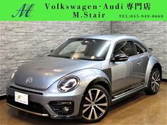 VW ザ・ビートル2.0Rライン 1オナ Sスプリント VW・Audi専門店