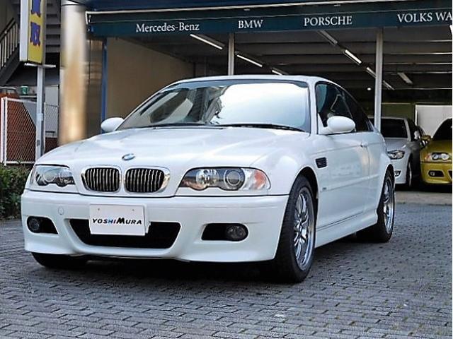 BMW M3 SMGII 右H後期モデル