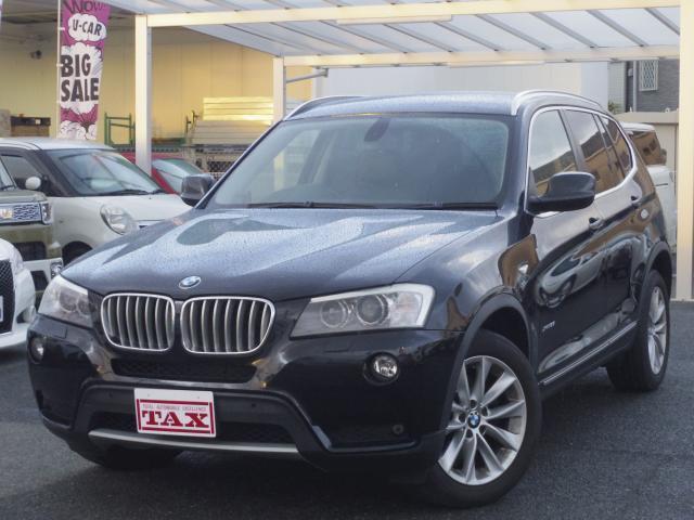 X3(BMW) 中古車画像