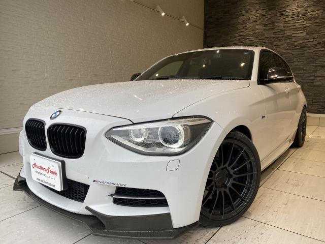 BMW M135i ENKEIRacingR18インチAW SR