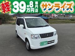 eKワゴンG 4WD