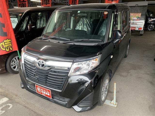 トヨタ XS スマートアシスト2 4WD