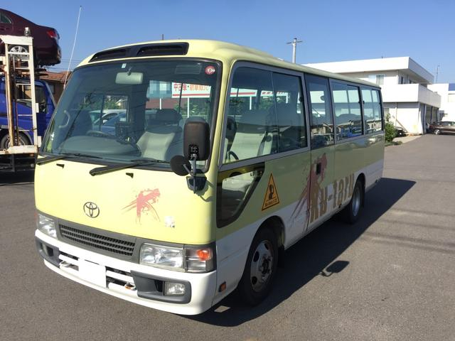 トヨタ LX フロント・リアヒーター 自動ドア
