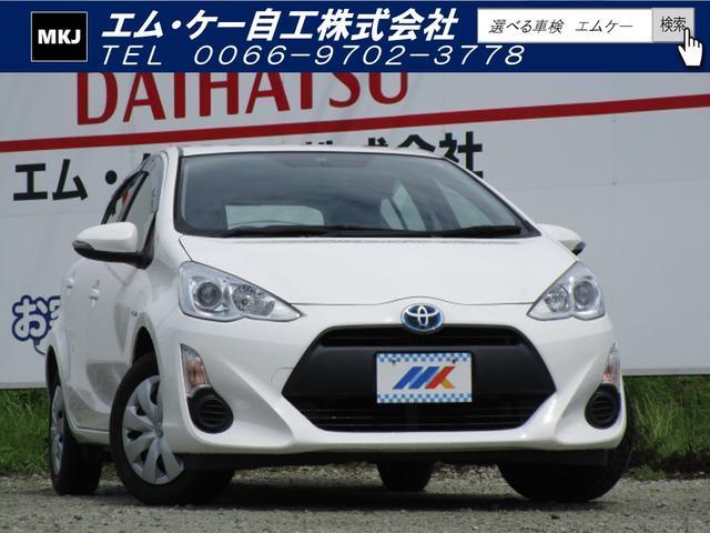 トヨタ L 社外CD ETC キーレス HID 電格ミラ ワンオーナ