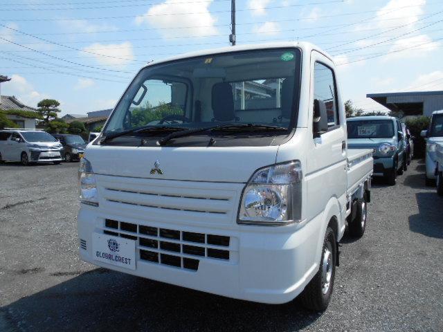 三菱 ミニキャブトラック M 2WD