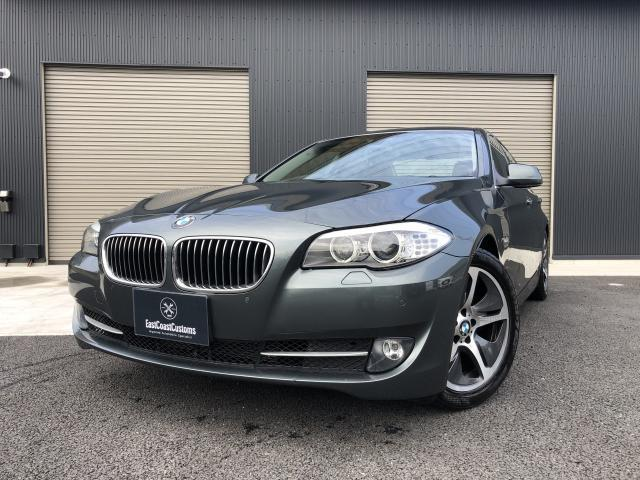 BMW 5シリーズ 523d