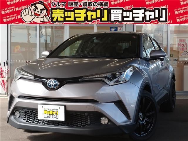 トヨタ G トヨタセーフティセンスP 純正9インチナビ フルセグTV・DVD-V