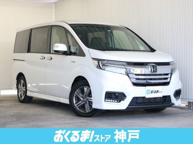 ホンダ スパーダハイブリッド G・EX ホンダセンシング