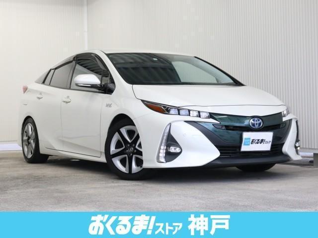 トヨタ A セーフティセンス 11.6インチナビ BSM