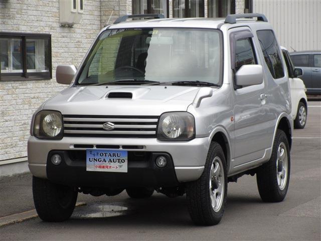 スズキ XC 4WD 車検R3年3月18日 エンスタ ETC キーレス CD ミラーヒーター