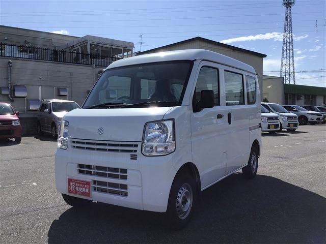 スズキ PA 5AGS 4WD