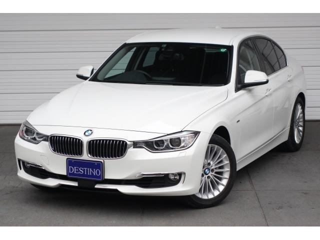BMW 320i ACC付き